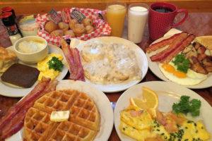 Bella's Breakfast
