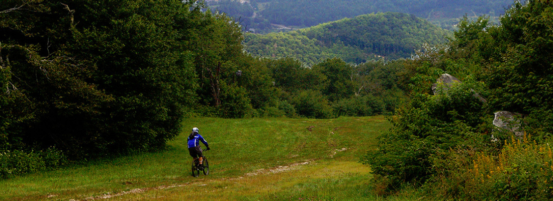 sugar mountain biking