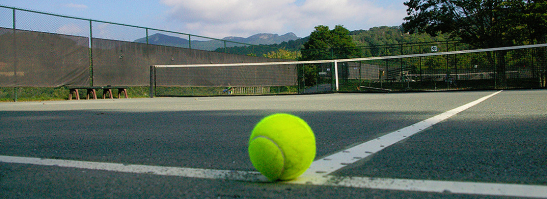 sugar mountain tennis