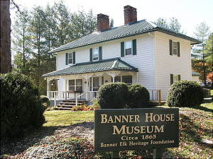 banner house museum