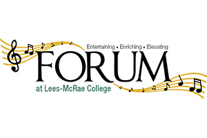forum artist and lecture series