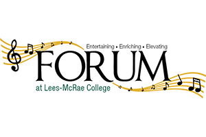 FORUM at Lees-McRae College - Sugar Mountain, North Carolina