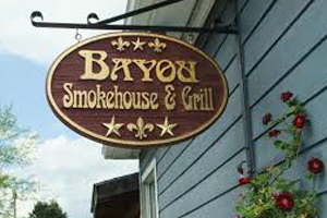 Bayou Smokehouse and Grill