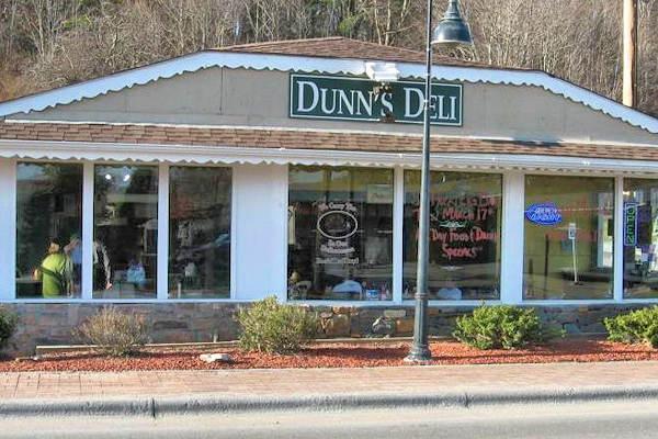 Dunn's Deli