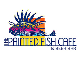 Painted Fish Cafe & Beer Bar