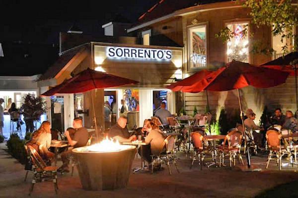 Sorrento's Italian Bistro