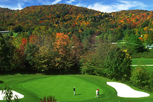 Sugar Mountain Golf Course