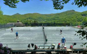 Tennis Sugar Mtn
