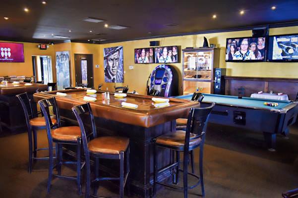 Barra Sports Bar