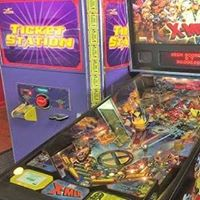 Replay Arcade