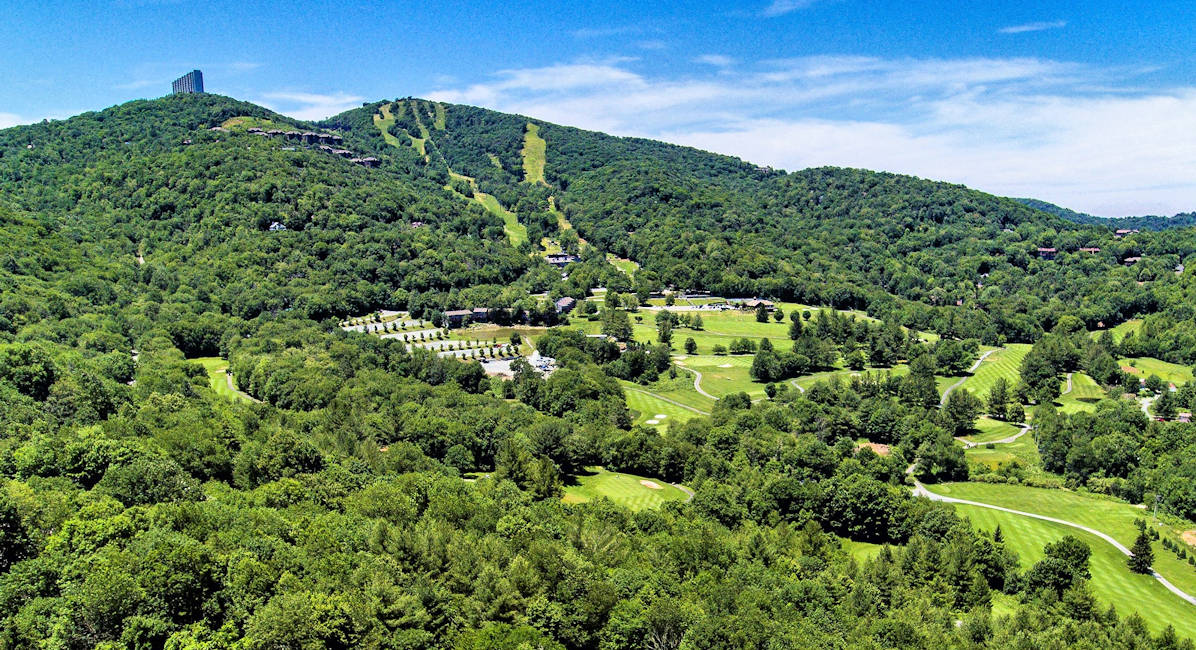 Sugar Mountain Places to Stay