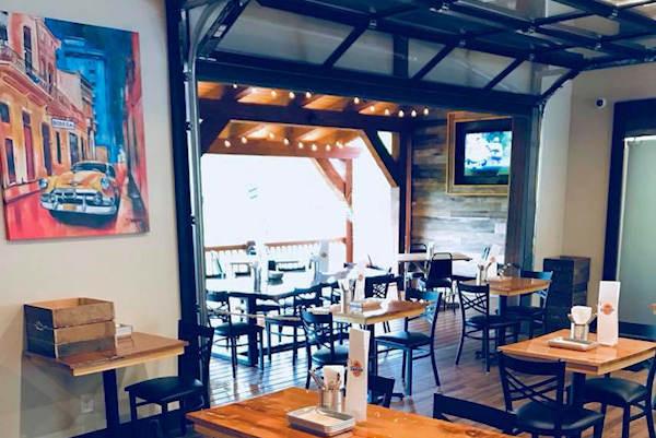 Bodega's Kitchen & Wine Bar
