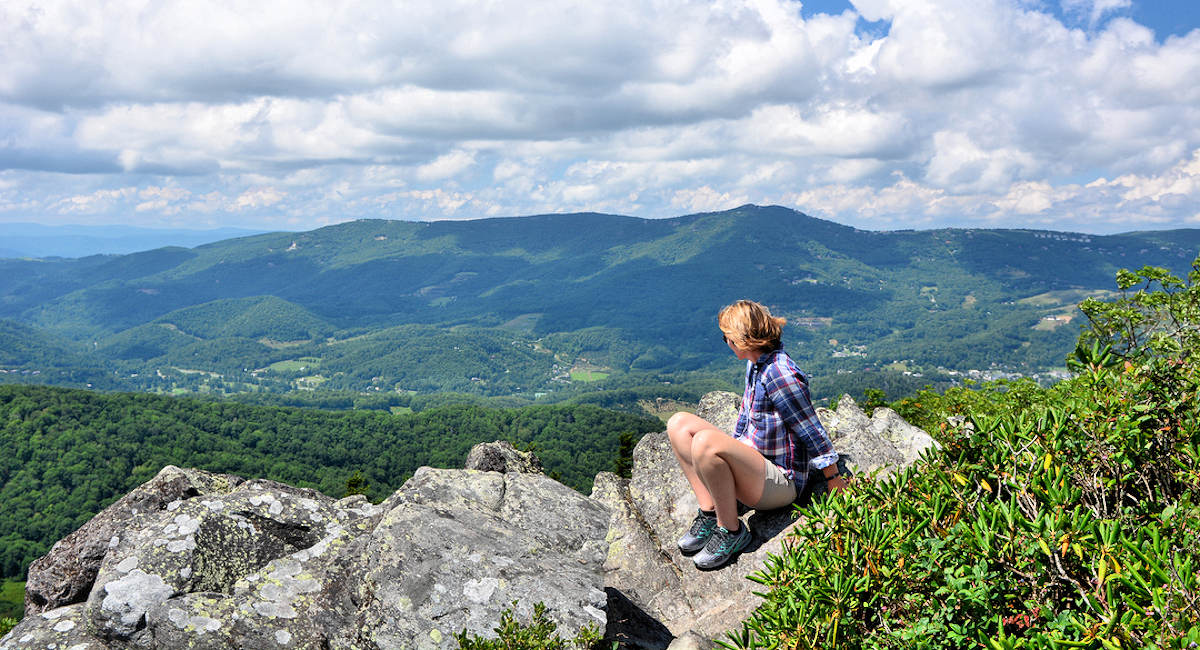Social Distancing Sugar Mountain NC