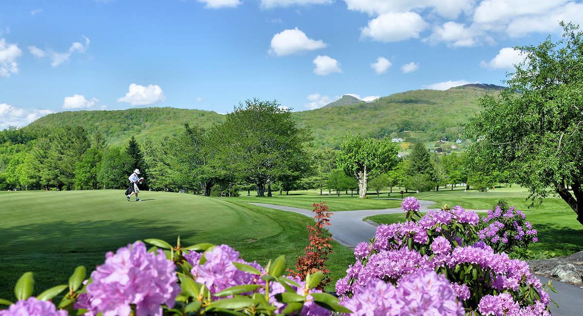 Sugar Mountain Golf Course