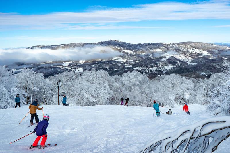 Sugar Mountain Ski