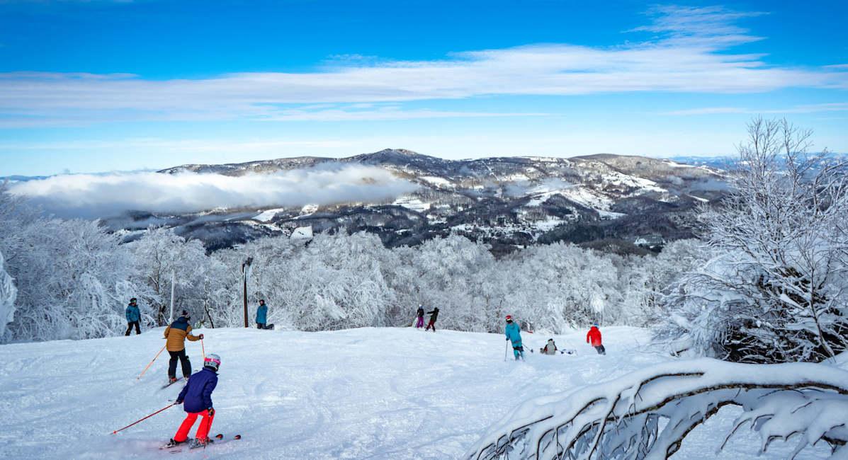 Sugar Mountain Ski Resort NC