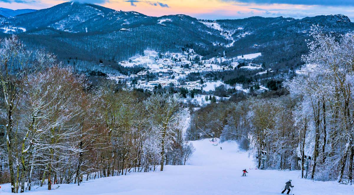Sugar Mountain Winter Social Distancing Things to Do