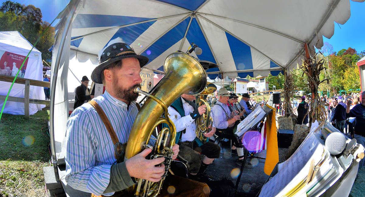 Sugar Mountain Festivals & Events