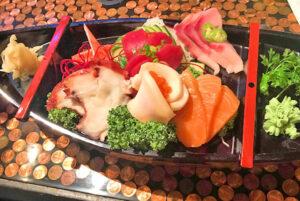 Luna Thai Sushi