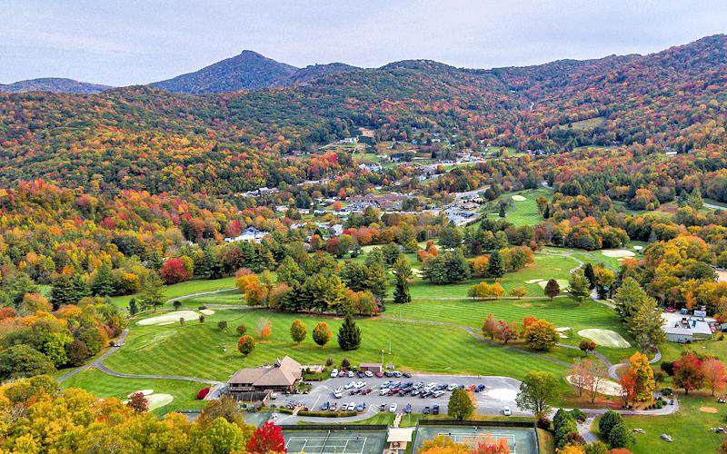 Sugar Mountain Public Golf Course