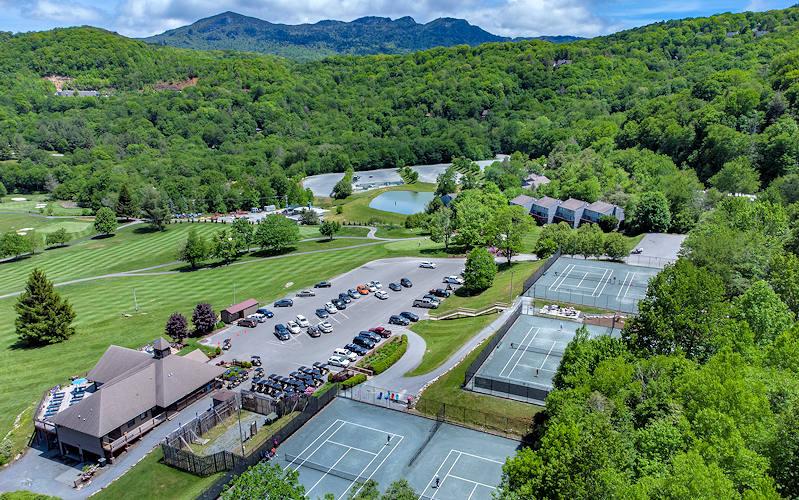 Sugar Mountain Public Tennis Club