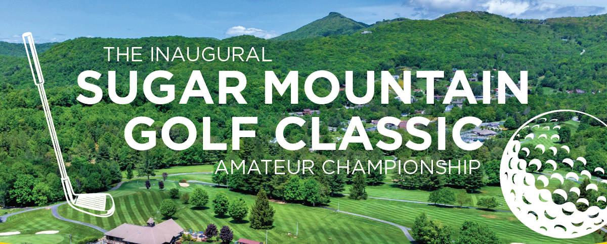Sugar Mountain Golf Classic Tournament